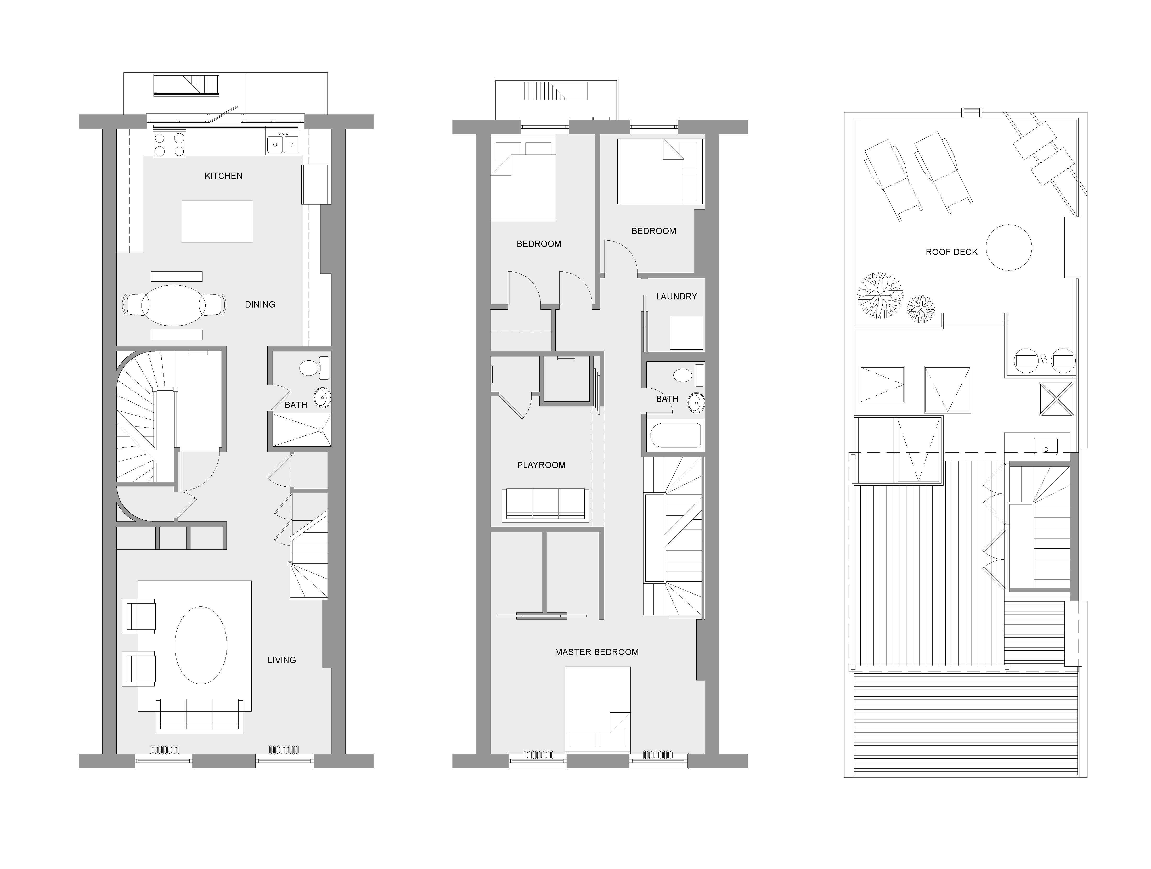 100 duplex apartment floor plans best 25 multi Luxury duplex floor plans